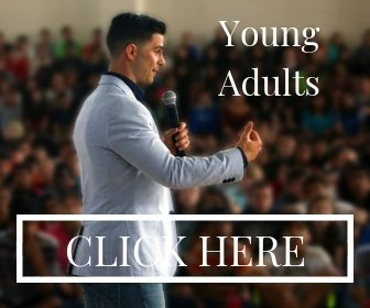 Youth Motivational Speaker